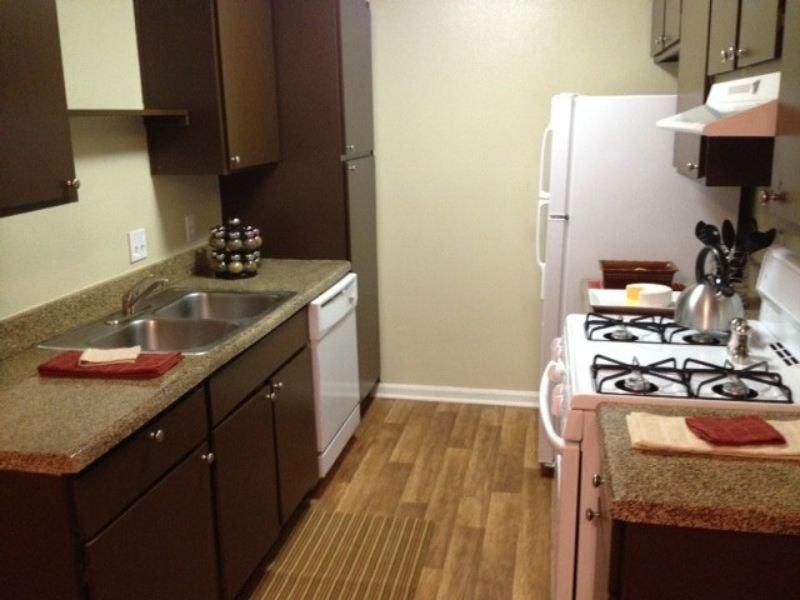 Main picture of Apartment for rent in Beaumont, TX