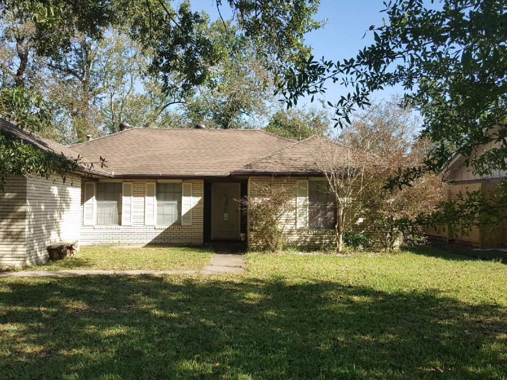 Main picture of House for rent in Beaumont, TX